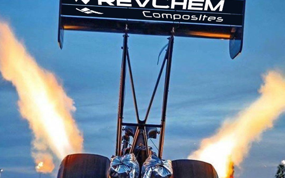 Team Kalitta & Revchem Composites Head to Indy Ready to Restart Season