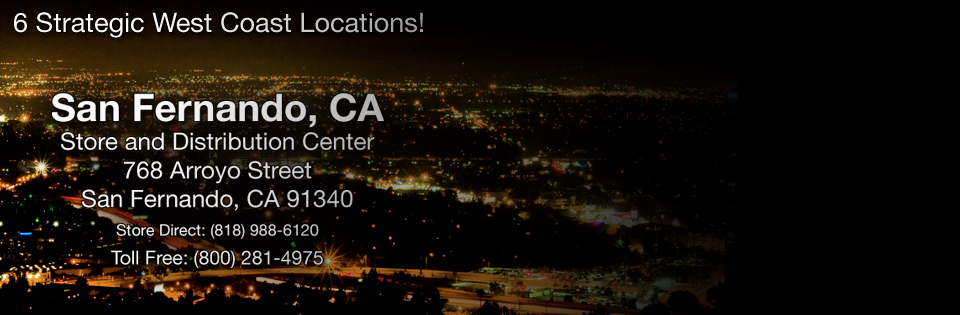 New Valley Location!