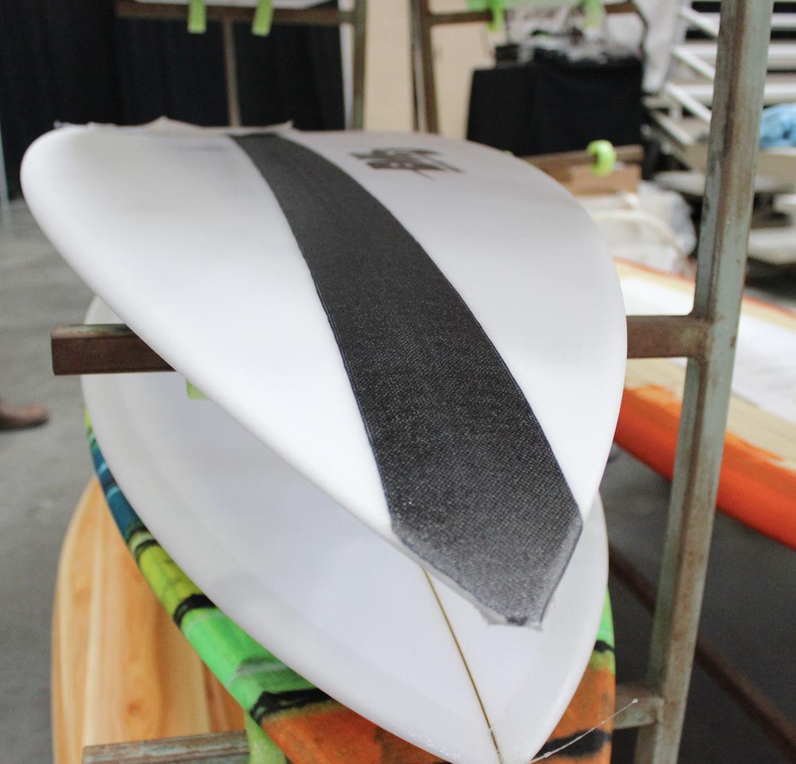 Interplastic Corporation Offers a New Silmar® Surfboard Resin